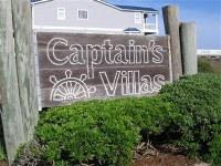 CaptainsVillas