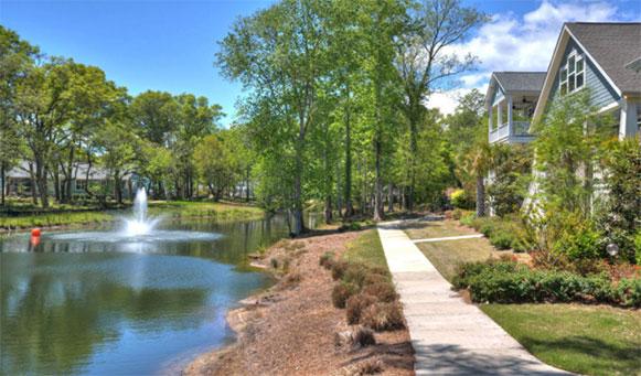 Top Retirement area in Ocean Isle Beach, in Brunswick County, North Carolina