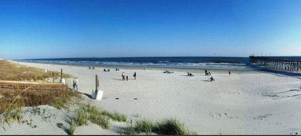 Top Retirement area in Sunset Beach, in Brunswick County, North Carolina